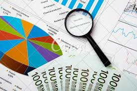 Investment Charts And Graphs Financial Accounting Graphs And Charts Photos By Canva