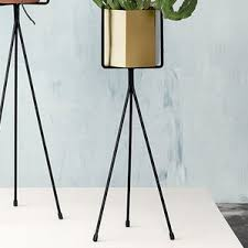 ferm living wire plant stand. ferm living plant stand wire u