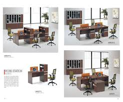 manager office desk wood tables. High Quality Wood Manager Office Desk Writing (Knockdown System) Tables