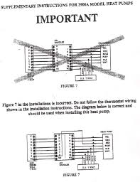 carrier thermostat wiring heat pump solidfonts carrier wiring diagrams nilza net