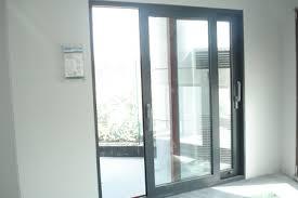 Puerta Corredera  De Aluminio  De Vidrio  Para Interior  DIVA Puertas Correderas Aluminio Exterior