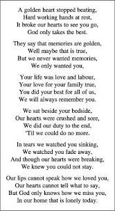 Memorial Card Quotes For Funerals Quotes That I Love Pinterest Beauteous Loved Family Dead Miss
