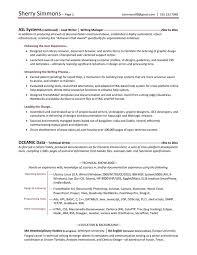 Best Resume Writing Service Inspirational Career Resume Service