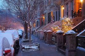 Winter Guide Entdecken Sie Alles Winterliche In New York