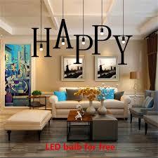 diy industrial lighting. Modern 26 Letters LED Pendant Lights Iron DIY Home Industrial Lighting Nordic Hanging Lamp Dining Living Diy T