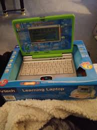 Best Vtech Learning Laptop for sale in Cranston, Rhode Island for 2021