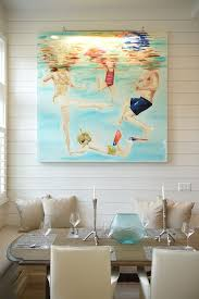 beach house decor coastal. beach house with transitional coastal interiors decor