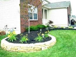 retaining wall ideas front yard garden retaining walls ideas rendered garden wall ideas garden walls ideas