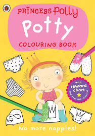 Princess Potty Chart Potty Training Chart Best Ideas About