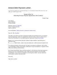Debt Collector Cover Letter Sarahepps Com