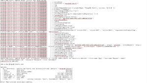 User Mongodb Charts Installation Failed Page 2