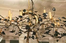 tree branch chandelier gold tree branch chandelier tree branch shadow chandelier