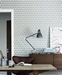 The Wallpapers by Scandinavian designers collection is developped in  cooperation with Ljungbergs Textil and includes original