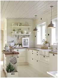 Cuisine Style Campagne Chic Meuble Cuisine Style Campagne