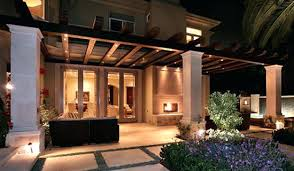 Outdoor Pergola Lighting Ideas Lighting Ideas Amazing Basement Lighting Design Exterior