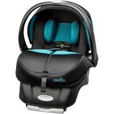 evenflo advanced embrace dlx infant car seat with sensorsafe choose your pattern com