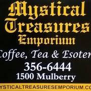 mystical treres emporium