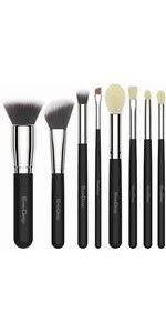 emaxdesign makeup brush set cosmetics makeup brushes kits