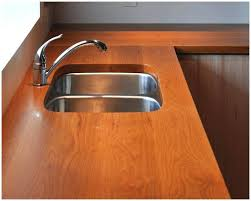 sealing wood countertops in the kitchen sealing wood in the kitchen an incredibly easy method sealing wood countertops