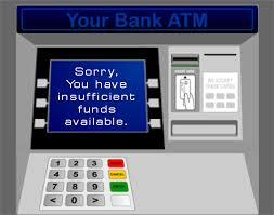 Insufficient Funds Status Kno