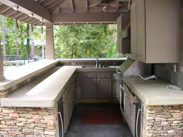 Simple Outdoor Kitchen Designs Outdoor Kitchen Design Floor Plans Outdoor Kitchen Amazing