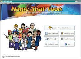 3d cartoon maker software for pc
