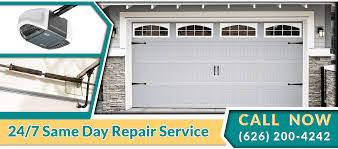 garage door serviceGarage Door Repair Pasadena CA  Same Day Service 626 2004242