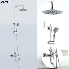 marvelous rainwater shower head shower head with handheld bunnings rainfall shower head