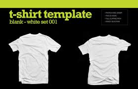 Mock Up Tshirt Collection Of Blank T Shirt Mockup Templates