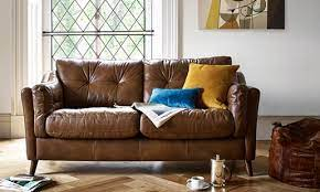 leather sofas sofas chairs dansk
