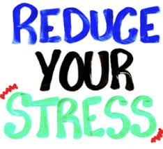 The 4 Best Ways To Reduce Stress At Work Kla Industries Inc