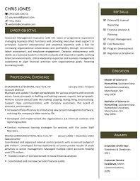 Free Creative Resume Templates | Resume Companion