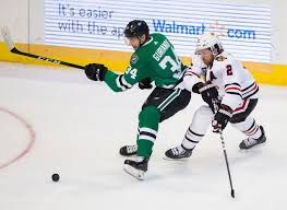 Dallas Stars Depth Chart How Many Spots Do The Dallas Stars Have Open For Young Forwards