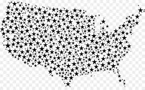 Star Chart Png Flag Of The United States Map Star Chart Clip Art Star Map