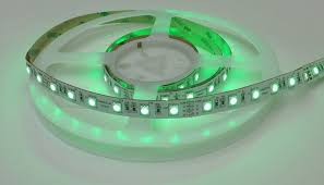 led strip lights battery