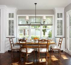 kitchen window seat with table. Simple Table Window Seat Banquette And Kitchen With Table T