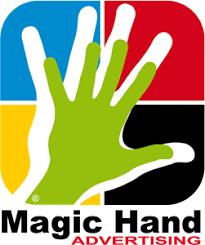 Hand Logo Vectors Free Download
