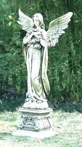 garden statues religious garden statue religious garden statue outdoor catholic statues unusual ideas garden angel statues imposing decoration