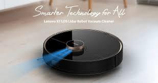 €382 with coupon for <b>Lenovo X1 LDS Lidar</b> Laser Navigation Wet ...