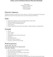 Receptionist Resume Objective Sample Professional Letter Formats