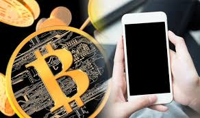 But he, she, or they had a vision for a new kind of currency in 2008. Bitcoin Price Btc Hits 7 500 After Square S Cash App News City Business Finance Express Co Uk