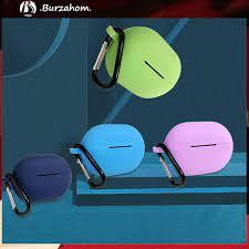 Hộp Bảo Vệ Tai Nghe Bluetooth Huawei Freebuds Pro Kèm Phụ Kiện - Tai nghe  Bluetooth nhét Tai