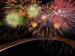 The Best 4th of July Fireworks in the USA - Photos - Condé Nast ...