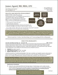 Examples Of Resumes Example Excellent Resume Expense Report
