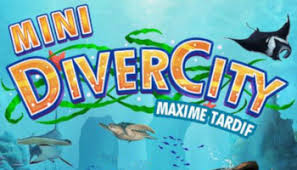 Mini DiverCity Game Review - Father Geek