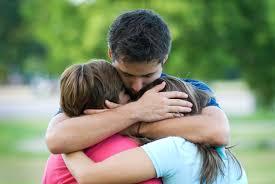 「hugging」の画像検索結果