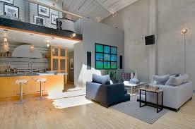 coolest loft ever
