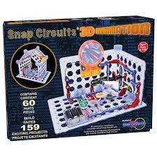 Snap Circuits Light Snap Circuits 3d Illumination Elenco Electronics