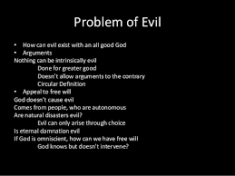 example about the problem of evil essay the problem of evil essays shiamasjid org