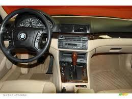 Coupe Series bmw 2000 3 series : 2000 BMW 3 Series 328i Sedan Sand Dashboard Photo #45435882 ...